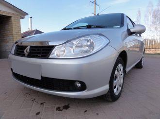 Renault Symbol ― Автосалон Авто-Максимум Кострома